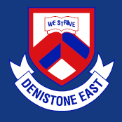 Denistone East Public School logo